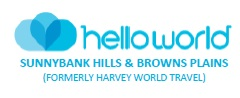 Harvey World Travel - Browns Plains & Sunnybank Hills
