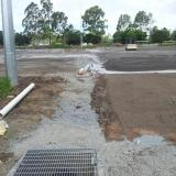 3 February 2015 - Drainage Works Between Fields 2 and 3 & 4