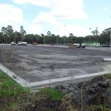 27 February 2015 - Further Levelling and Compation Works on Field 2