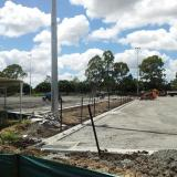 26 February 2015 - Spoon Drain Corners Completed